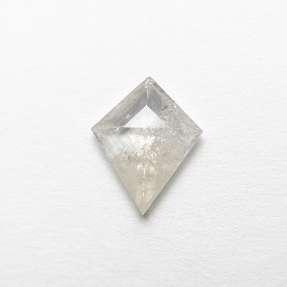 Load image into Gallery viewer, 0.73ct 8.89x7.25x1.95mm Kite Rosecut 18455-05