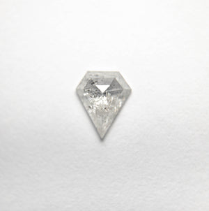 Load image into Gallery viewer, 0.35ct 5.98x5.00x1.84mm Shield Rosecut 18493-09