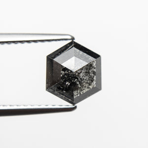 Load image into Gallery viewer, 1.46ct 8.28x7.28x2.95mm Hexagon Rosecut 18523-02