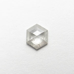 0.48ct 5.90x4.92x2.02mm Hexagon Rosecut 18553-17