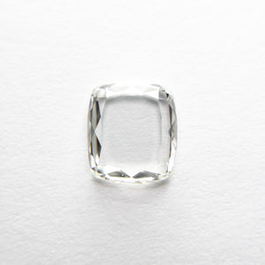 0.90ct 7.22x6.29x1.57mm VS J-K Cushion Portrait Cut 18609-01