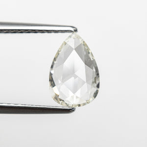 1.02ct 9.24x6.26x2.09mm VS1 L Pear Rosecut 18661-03
