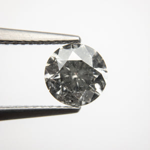 Load image into Gallery viewer, 1.50ct 7.16x7.15x4.47mm Round Brilliant 18667-08