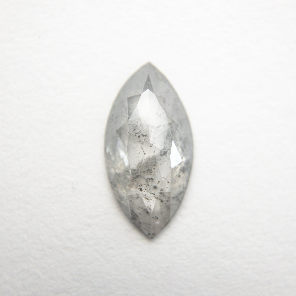 Load image into Gallery viewer, 0.73ct 10.02x5.14x1.90mm Marquise Rosecut 18708-05