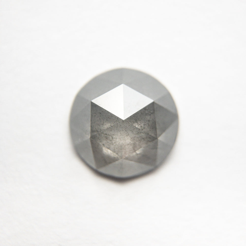 Load image into Gallery viewer, 1.58ct 7.92x7.99x3.27mm Round Rosecut 18728-14