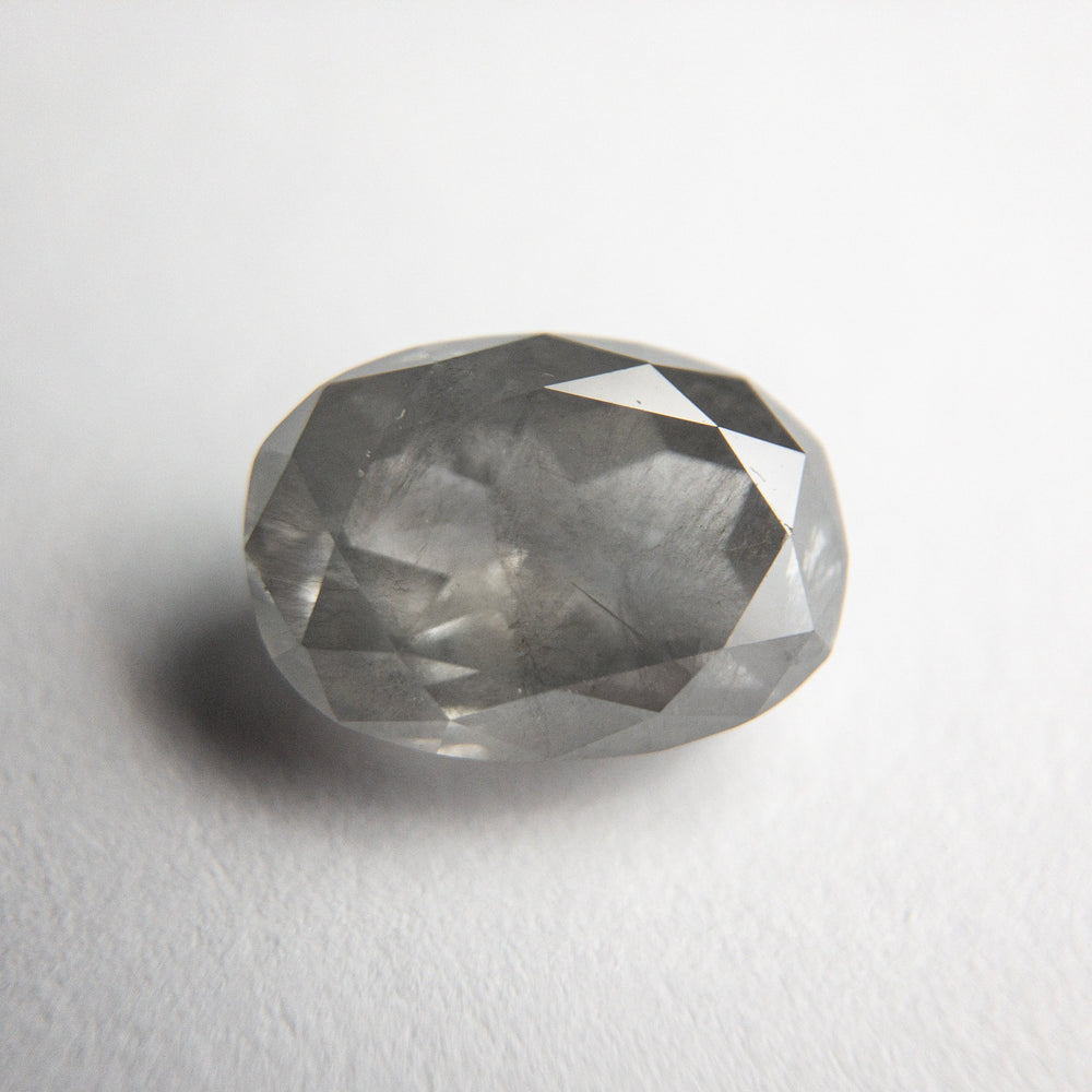 2.42ct 9.30x6.68x4.15mm Oval Double Cut 18768-02