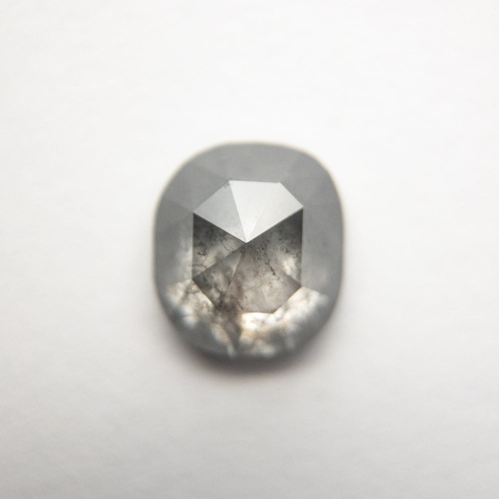 1.75ct 7.41x6.66x3.93mm Cushion Rosecut 18768-08