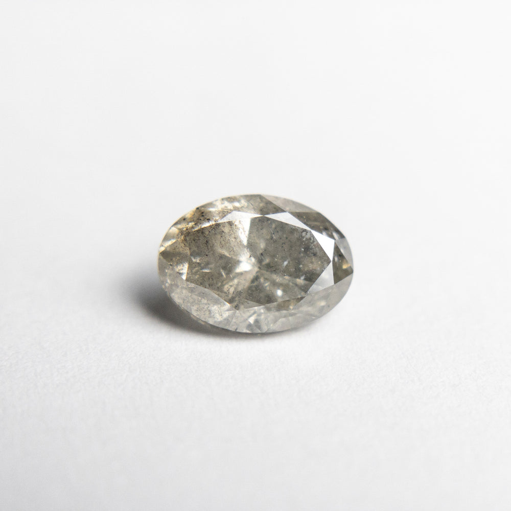 Load image into Gallery viewer, 1.02ct 7.14x5.09x3.98mm Oval Brilliant 18498-02