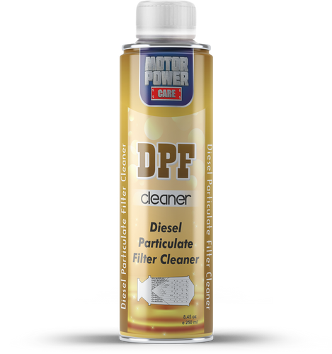 DPF Cleaner Diesel particulate filter high quality