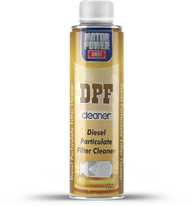 Diesel particulate filter cleaning Kit intensive DPF cleaner MotorPower Care