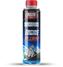 Load image into Gallery viewer, Hybrid Engine Oil System Cleaner Special Formula High Quality OEM Approved