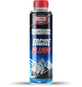 Hybrid Engine Oil System Cleaner Special Formula High Quality OEM Approved