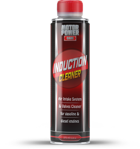GDI Induction cleaner Air system, EGR, Valves, Turbo Cleaner From MotorPower Care
