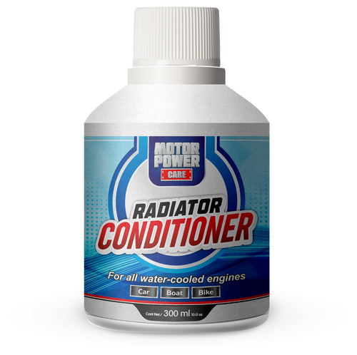 Radiator conditioner and Protection High Quality Motor Power Care