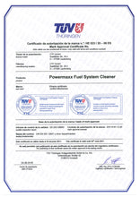 Load image into Gallery viewer, Fuel system cleaner & lubricant high quality TUV certified MotorPower Care OEM approved