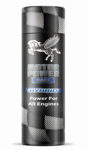Hybrid Engines Fuel System Cleaner Special Formula High Quality MotorPower Care