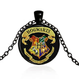 Hermione movie Harry necklace time turner necklace harri potter hourglass Potter Necklace Hermione Granger Rotating Spin pendant