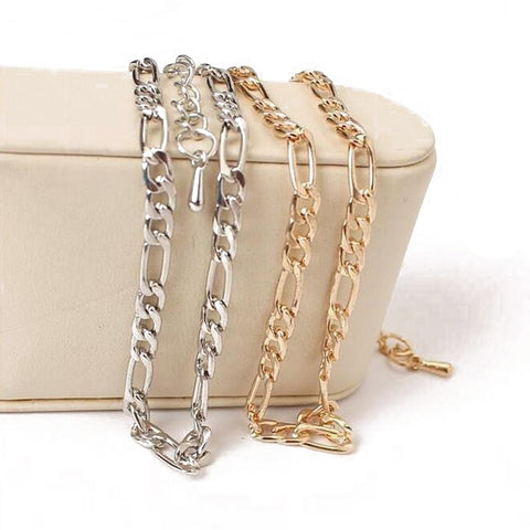 2019 fashion Gold Chain Pulsera Tobillo Ankle Bracelet On The Leg For Women Anklets Fashion Foot Chain Jewelry
