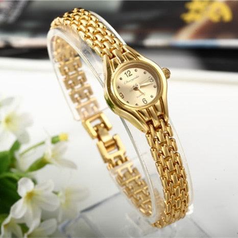 Small Elegant Stephanie Watch