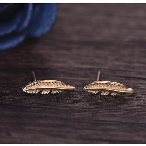 Cute Gold/Silver assorted earrings