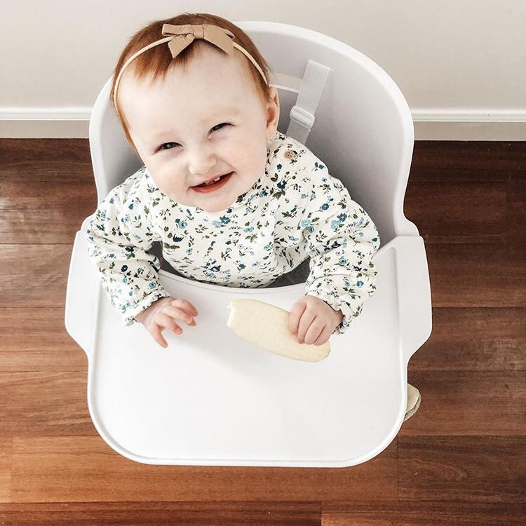 One of the best high chairs for feeding your baby