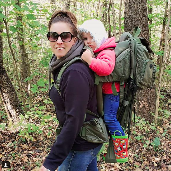 Why this is the perfect baby carrier?