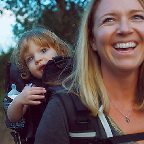Hiking Child Carrier Backpack