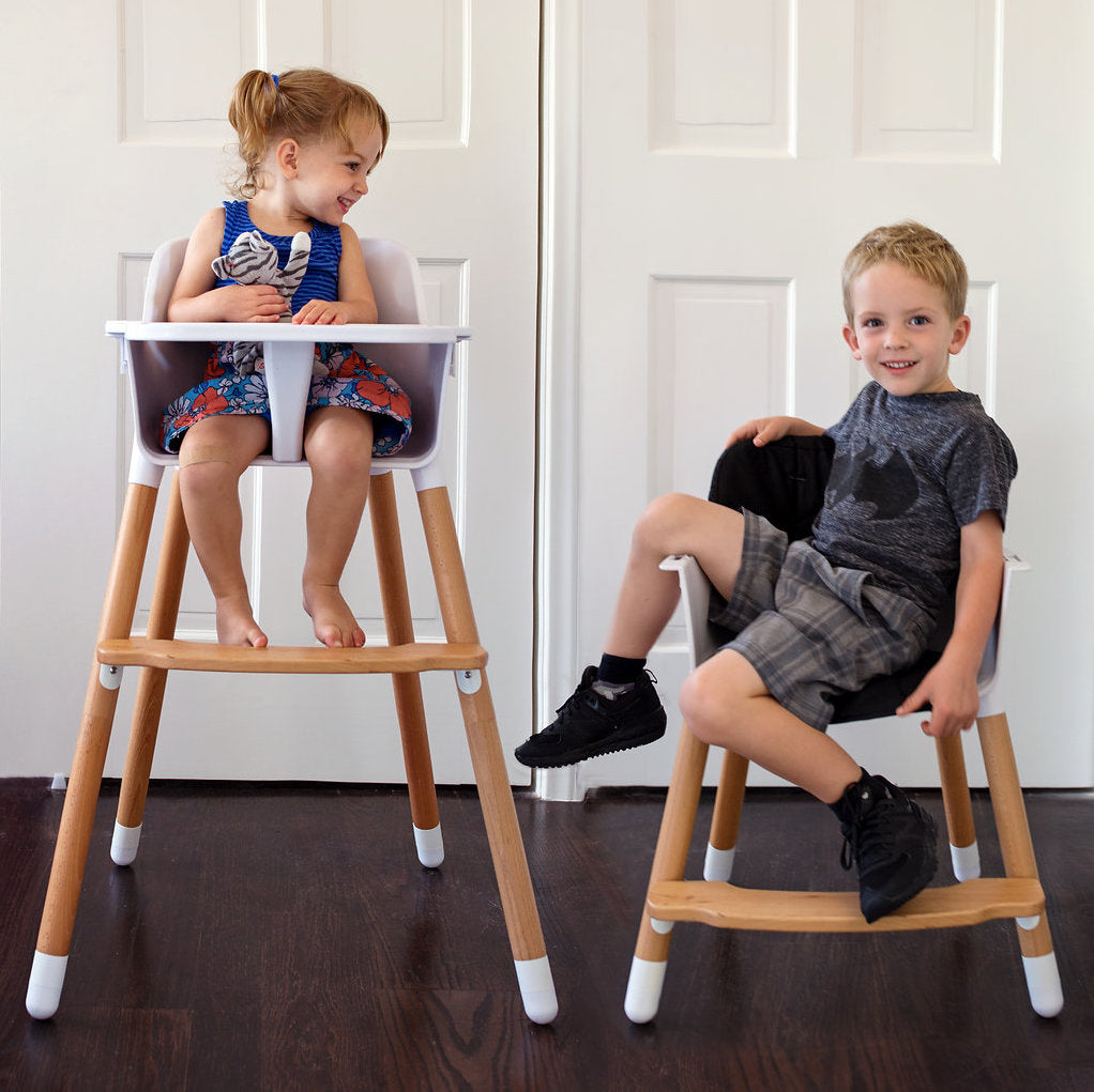 Modern Solid Wood Baby High Chair By Be Mindful Https Www Mindful Engineering Com