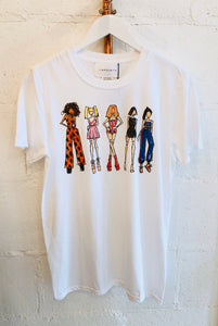 Spice Girls T-shirt