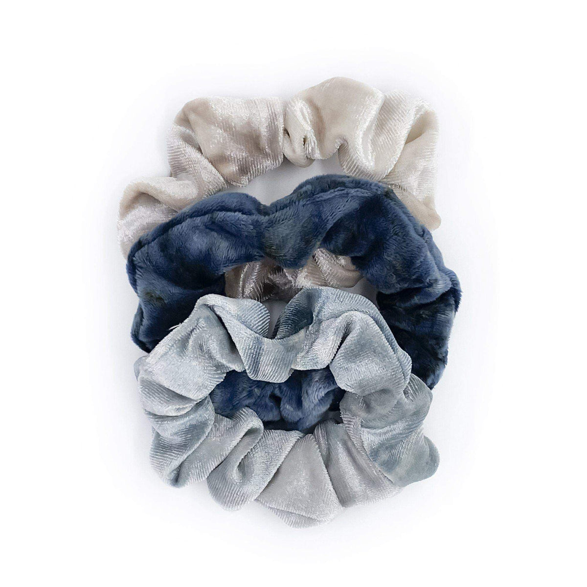"Netflix ""To All the Boys"" Hair Accessories Tie Dye Scrunchies"