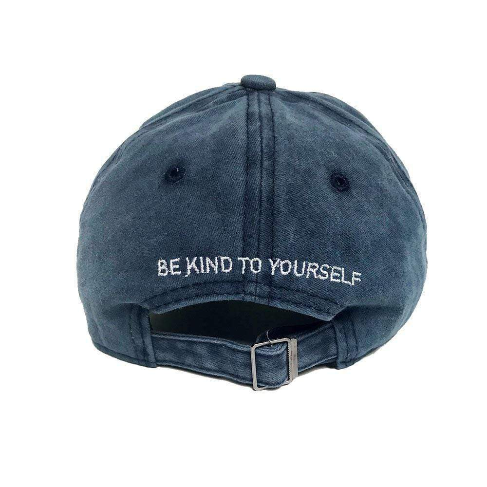 Baseball Hat- Be Kind To Yourself - KITSCH
