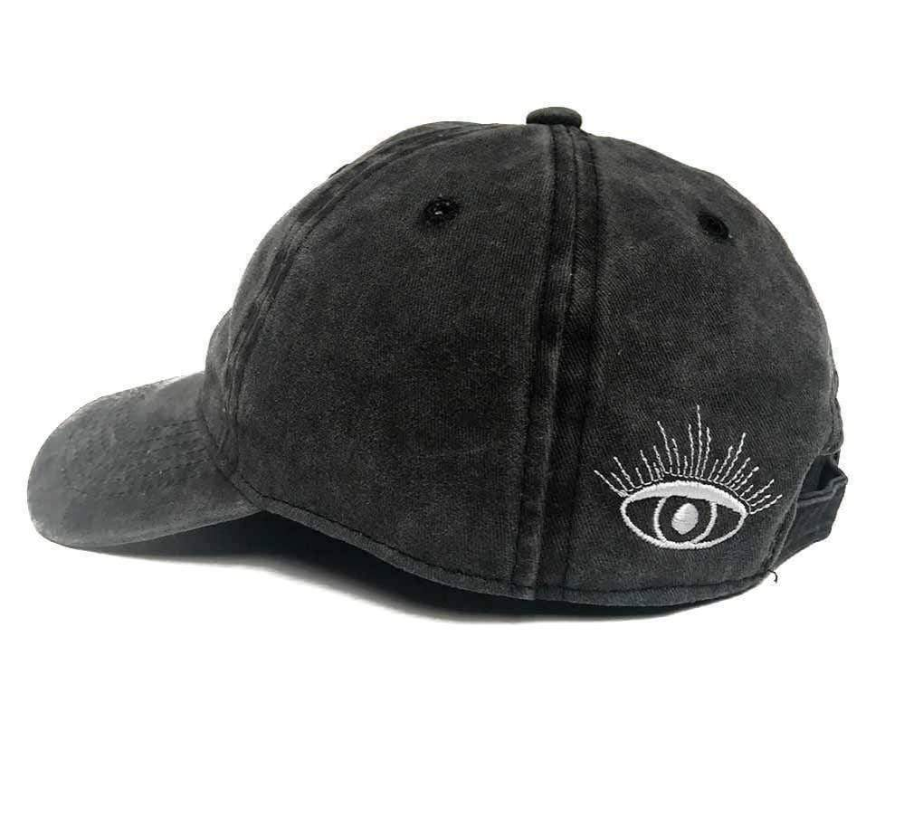 Baseball Hat- Eye - KITSCH