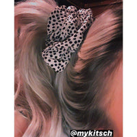 Brunch Scrunchie - Dot - KITSCH
