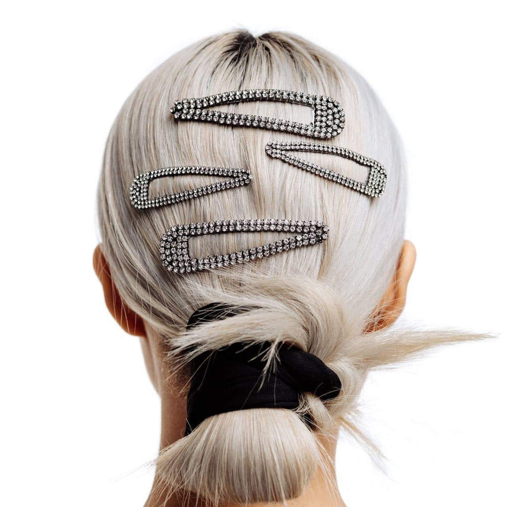 Kitsch X Justine Marjan Professional Glam Hair Accessories