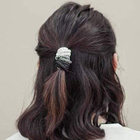 Kitsch Perfect Ponytail 8 pcs (Silver) - KITSCH