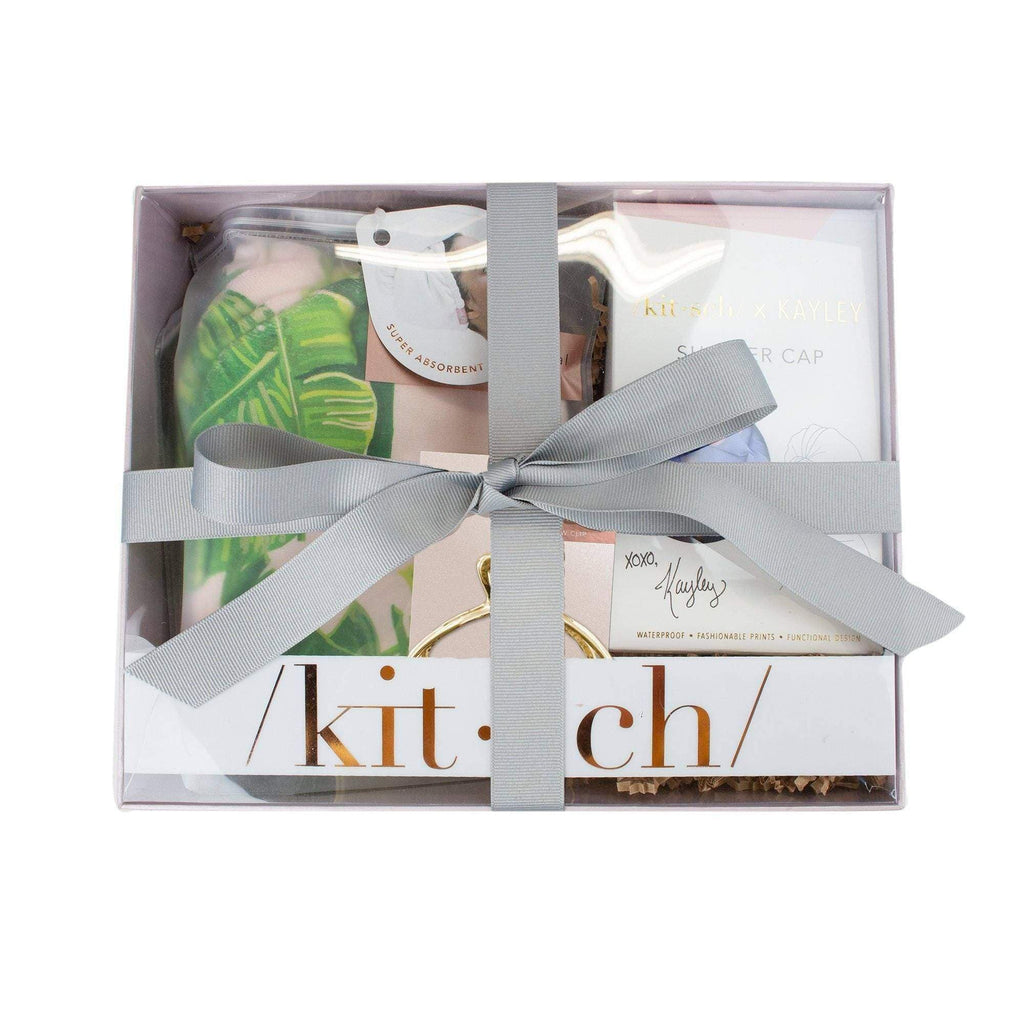 Kitsch x Kayley Gift Set - KITSCH