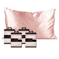 Micro Dot 4pk Pillowcase Bundle - Standard