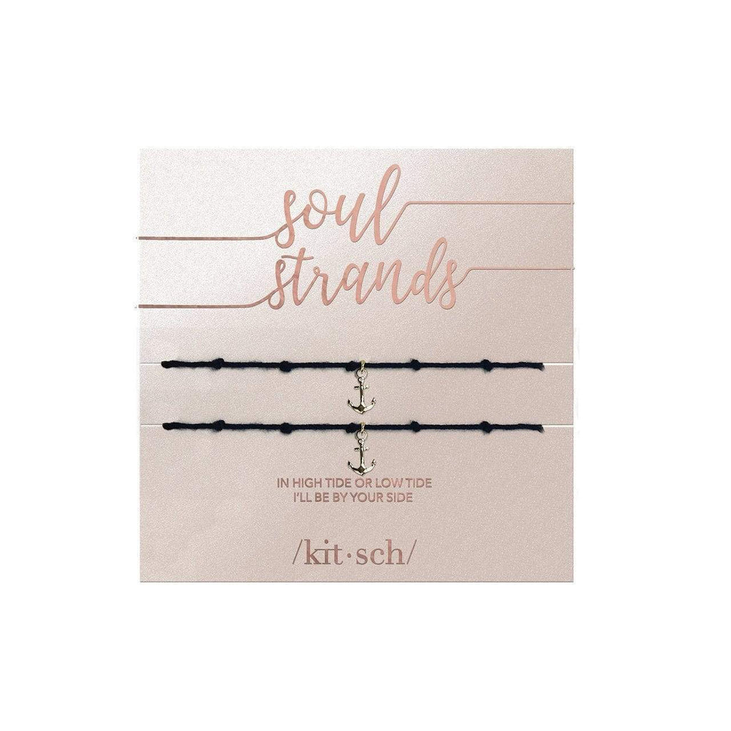 Soul Strands - Anchor - KITSCH