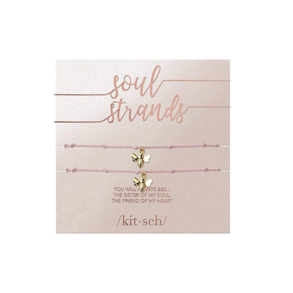 Soul Strands - Bee - KITSCH