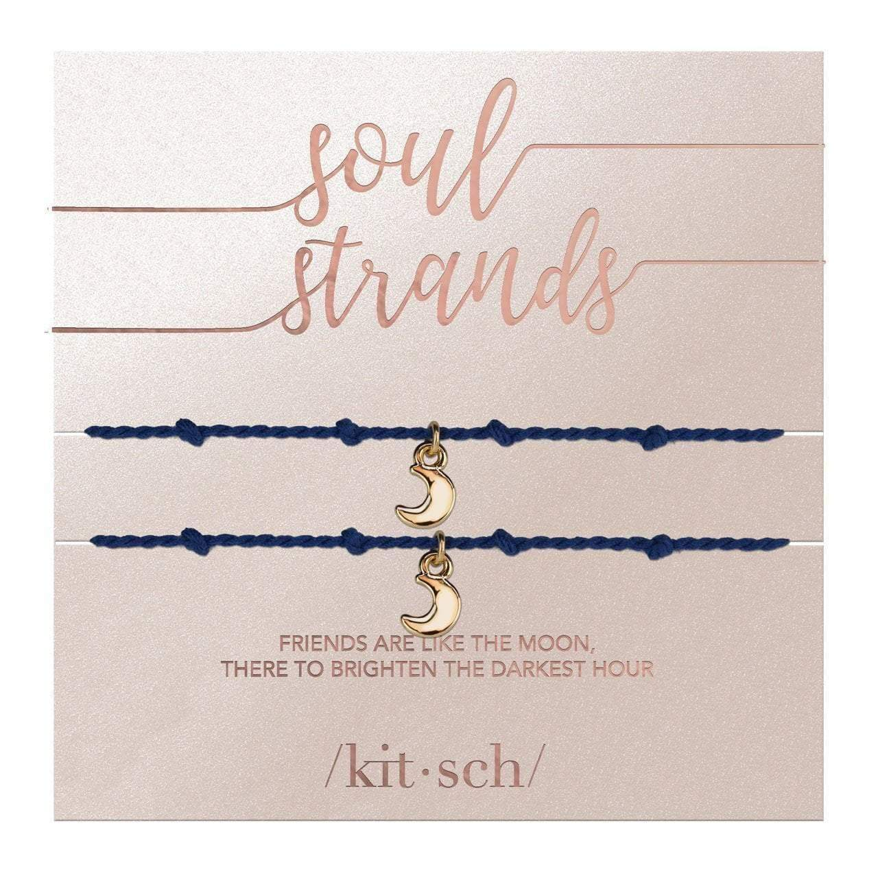 Soul Strands - Moon - KITSCH