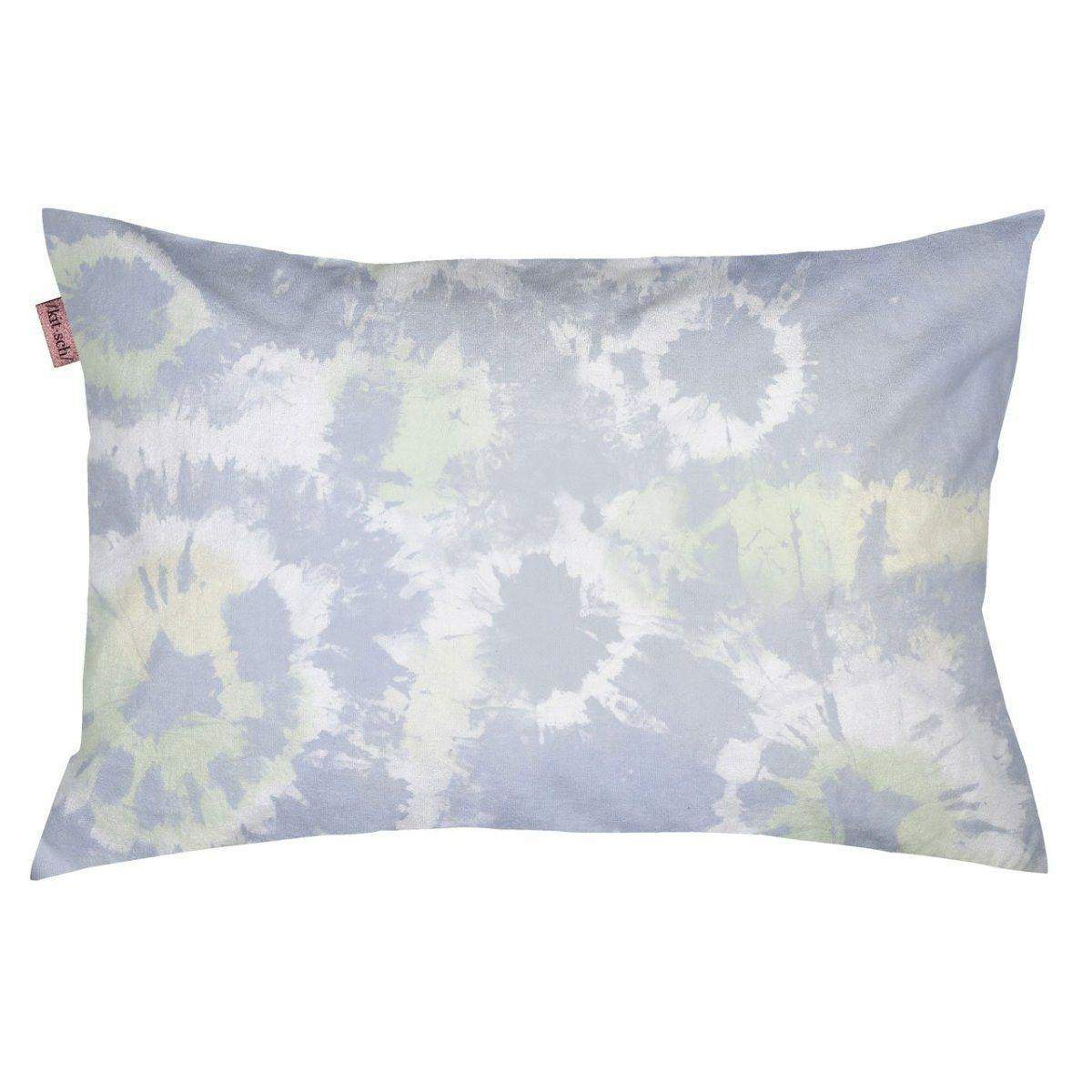 Towel Pillow Cover - Tie Dye - KITSCH