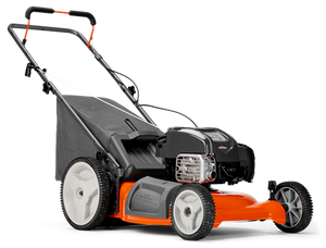 LC121P Push Mower