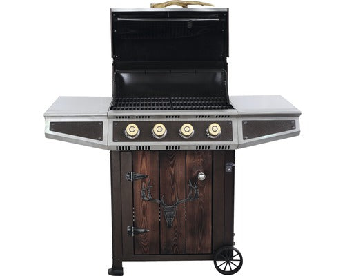 Gasgrill HUNTER VALLEY Tepro, 4 Brenner
