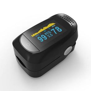 Heart Sound Solutions Pulse Oximeter - Heart+Sound Solutions