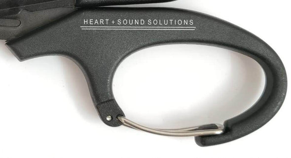 Heart Sound Solutions Medical Emergency and Bandage Scissors - Heart+Sound Solutions
