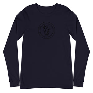 Heart+Sound Solutions Logo Long Sleeve - Heart+Sound Solutions