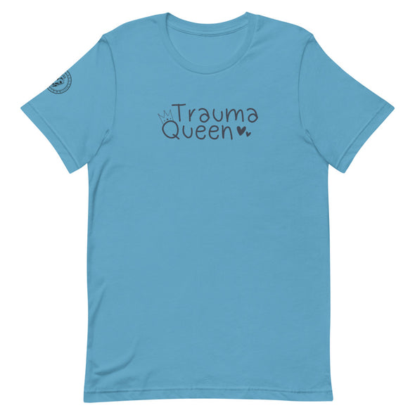 Trauma Queen - Heart+Sound Solutions