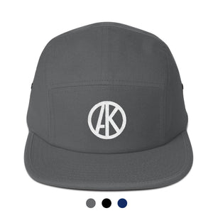 5 Panel Camper - Charcoal Grey | Black | Navy