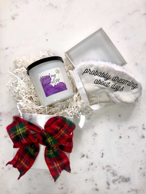 Mini Snoozle Gift Set