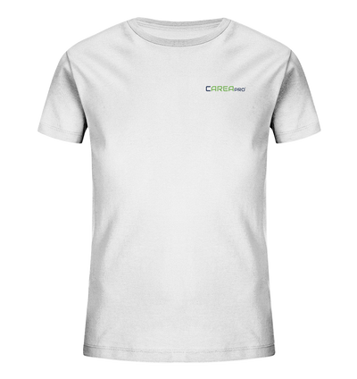 CAREApro basic  - Kids Organic Shirt - CAREApro